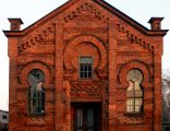 Synagoga w Radzanowie