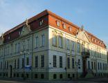 Szczecin: Pałac Sejmu Stanów Pomorskich