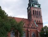 Szobiszowice - Kościół św. Bartłomieja (nowy)