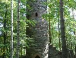 Wieża Bismarcka w Mostkach