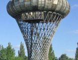 Wieża ciśnień w Ciechanowie