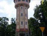 Wieża ciśnień w Górze