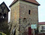 Wieża mieszkalna w Górzynie