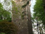 Wieża Piastowska w Cieszynie