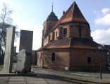 Kościół Wniebowzięcia Najświętszej Maryi Panny i św. Stanisława