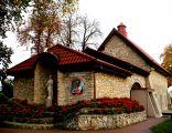Kaplica Narodzenia NMP