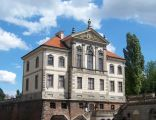 Zamek Ostrogskich w Warszawie