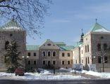 Zamek Sielecki w Sosnowcu