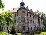 Zamek w Broniszowie