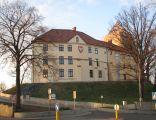 Zamek w Oświęcimiu