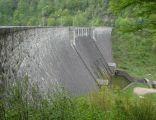 Zapora w Zagórzu Śląskim