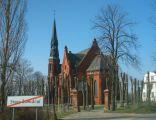 Zawidów - kościół katolicki