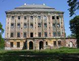 Pałac w Piotrkowicach