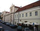 Pałac Kazanowskich w Warszawie