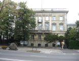 Pałac Leszczyńskich, ambasada Serbii