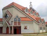 Kościół pw. MB Fatimskiej w Gubinie