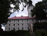 Kościół Nawiedzenia NMP w Oborach