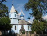 Cerkiew p.w. Michała Archanioła, Bielsk Podlaski