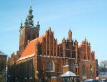 Sanktuarium Matki Bożej Bołszowieckiej