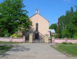 Łyszkowice - kościół