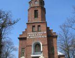 Sanktuarium Maryjne w Skoszewach