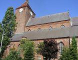 Kościół Mariacki w Darłowie