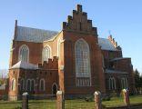Kościół p.w. Niepokalanego Poczęcia Najświętszej Marii Panny w Sosnowcu Sielcu