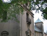 Kościół św. Antoniego i klasztor franciszkanów w Łodzi