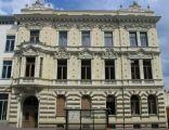 Pałac Augusta Haertiga
