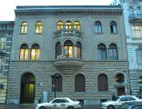 Pałac Gustawa Adolfa Kindermanna