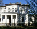 Pałac Ludwika Grohmana w Łodzi