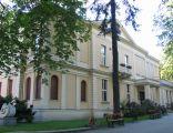 Pałac Oskara Kona w Łodzi, siedziba filmówki