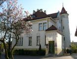 Pałacyk Elektrowni Łódzkiej