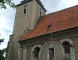 Kościół św. Marcina we Mchach