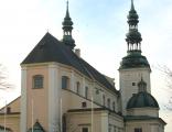 Bazylika katedralna Wniebowzięcia NMP i św. Mikołaja w Łowiczu