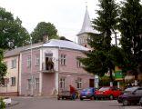 Bircza, Rynek