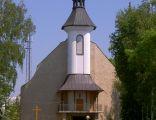 Kościół w Aleksandrowie