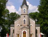 Kościół w Łukowej