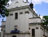 Tarnogród - Kościół Parafialny