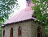 Kaplica Nawiedzenia Najświętszej Maryi Panny w Jabłonowie