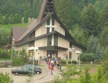 Kościół pw. Św. Jadwigi Królowej Polski w Przyborowie