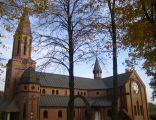 Kościół pw. św. Jacka w Stanowicach