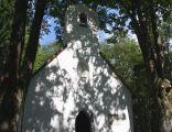 Kaplica NMP i św. Huberta w Karpnie