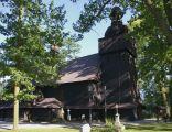 Kościół pw. św. Jadwigi w Bierdzanach