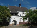 Kościół pw. św. Katarzyny w Poddębicach