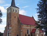 Kościół św. Michała Archanioła w Starzynie
