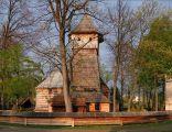 Kościół w Binarowej