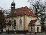 Kościół św. Rocha w Oławie