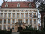 Zamek Sobieskich w Oławie