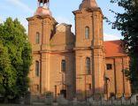 Kościół p.w. św. Mikołaja w Lądku